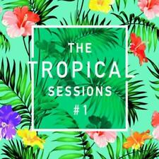 Various - The Tropical Sessions, Vol. 1 - CD NEU