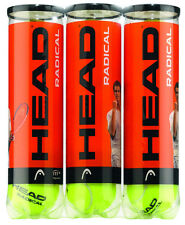 HEAD radicale TRI TENNIS TRAINING Palle Dozzina