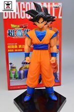 DRAGON BALL FIGURINE BANPRESTO son goku sangoku THE FIGURE COLLECTION