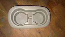 99 00 01 02 QUEST VILLAGER REAR RUBBER CUP HOLDER INSERT OEM GUARANTY C-S-27