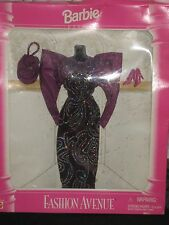 Barbie Fashion Avenue #14306 (1995) Dress-- NRFB -- Deluxe!