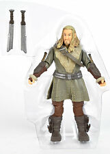 Lord of The Rings Hobbit Unexpected Journey FILI THE DWARF Action Figure 2012