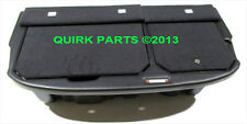 2009-2013 Nissan Cube | CARGO AREA ORGANIZER Charcoal GENUINE OEM BRAND NEW