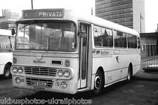 Northern WRS 652L Bus Photo