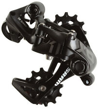 SRAM X01 DH 10 Speed MTB Type 2 Rear Derailleur Black Medium Cage X0-1