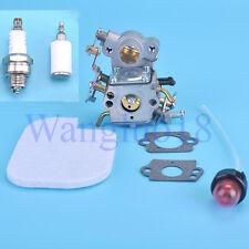 Carburetor Fit Poulan Chainsaw P3314 P3314WS PP3516 P3416 P4018 PP3816