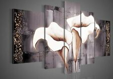 Modern Hand-painted Abstract Huge Wall Decor Oil Painting On Art Canvas No Frame