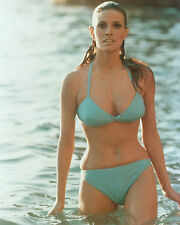 Raquel Welch 8x10 Color Classic Celebrity Photo #4