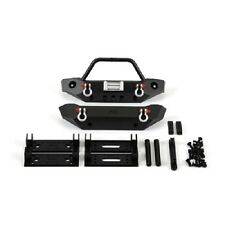 PROLINE Ridge-Line Bumper (Narrow) Set Monster Truck, Axial SCX10  PRO608800