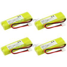 4 Cordless Home Phone Battery for VTech BT18443 BT28443