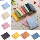 Cute Small Womens Fashion PU Leather Wallet Coin Purse Bag Case Card Holder New