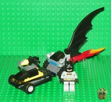 LEGO 7884 - Batman - Batman's Buggy w/ Batman Minifig w/ Cape