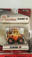 Ertl Case 1470 4x4 1/64 diecast farm tractor replica collectible