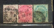 India Old Stamps Lot 2
