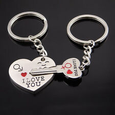 key chain smile love couples gift wholesale customize Logo keychian gift