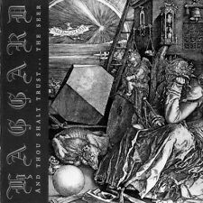 HAGGARD - And Thou Shalt Trust The Seer ... CD LTD DIGIPACK