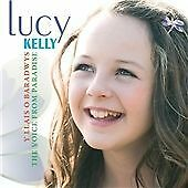 Lucy Kelly - The Voice From Paradise (CD) (New & Sealed)