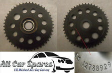 Saab 93 / 9-3 2.0 T - Camshaft / Cam Shaft Pulley - 12788929
