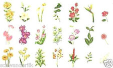 Lot of over 500 MORE Roses,Flowers Etc Embroidery Machine Designs PES _