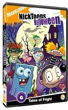 NICKTOONS: HALLOWEEN - DVD - Region 1 - Sealed