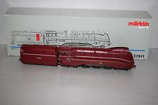 Märklin 37911 Digital Dampflok Baureihe 03 1012 rot Spur H0 OVP