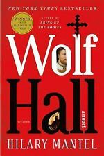 WOLF HALL [9780312429980] - HILARY MANTEL (PAPERBACK)