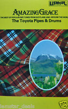 Amazing Grace The Best of Popular Pipe Tunes From Scotland and Around the World