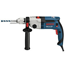 Bosch GSB21-2RE 240v 1100W impact perceuse à percussion marteau garantie 3 an option