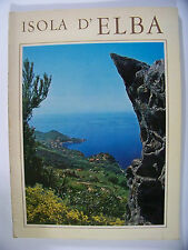 ISOLA D'ELBA Usmate, Co.Graf.A., 1981 Chierichetti pag. 64