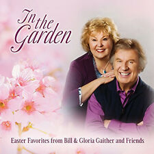 In the Garden Easter Favorites From Bill