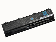 Genuine battery for Toshiba C850 C800 C855D C855-S5206 PA5024U-1BRS PABAS260 OEM