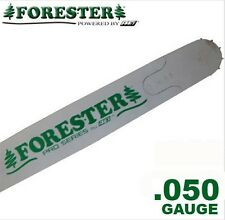 "Forester Replacement Chainsaw Bar 28"" Fits Stihl"