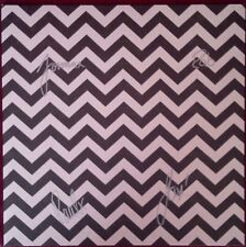 Glasvegas - Later...when The Tv Turns To Static NEW LP SIGNED! + free Single!