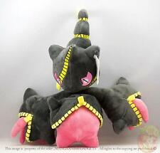"Pokemon MEGA BANETTE ジュペッタ Juppeta plush 12""/30cm UK Stock Worldwide Shipping"