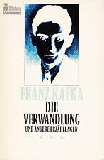 Franz Kafka - Die Verwandlung und andere Erzählungen