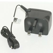 Genuine Nokia Main Charger AC-3X [ Small pin ] [ 5.0V - 350mA ] UK