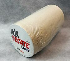 Tecate Light 100 Paper Coasters New Free Shipping Beer Bar Supplies Man Cave