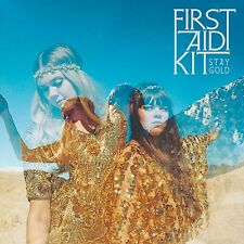 First Aid Kit-Stay ORO CD NUOVO