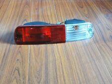 1Pcs Left Rear Bar Bumper Fog Light Lamp For Mitsubishi Pajero NP 11/02-06/06