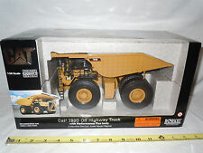 Caterpillar 793D Off-Highway Truck With Performance Plus Body  By Norscot
