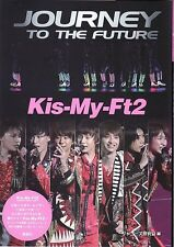 Kis-My-Ft2 'Journey To The Future' Photo Collection Book