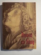 Elisabeth Brandt - Dennoch ein König - Jesus - 1924