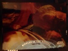 Star Wars 2013 Galactic Files 2 Ripples in the Galaxy RG-8 Death of Yoda