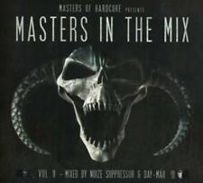 Noize Suppressor & Day-Mar Pres. - Masters of Hardcore-Masters in the Mix - CD