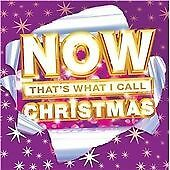 Now That's What I Call Christmas (2013 3-CD) Various Artists / FREE UK P&P