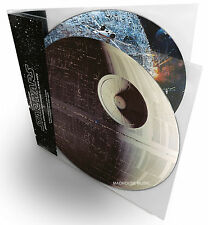 Star Wars LP x 2 A New Hope - Original Soundtrack - PICTURE DISC Vinyl NO SPLITS