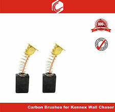 Carbon Brushes for Kennex Wall Chaser