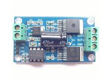 Dual BTS7970B/BTN7970B 70A DC Motor Driver Drive Module H-Bridge PWM Control