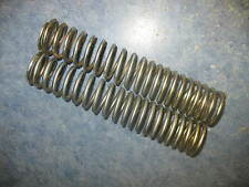 FRONT FORKS SHOCKS SPRINGS 1972 1973 HONDA CT90 K4 TRAIL 90 CT 72 73