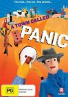 A Town Called Panic NEW R4 DVD